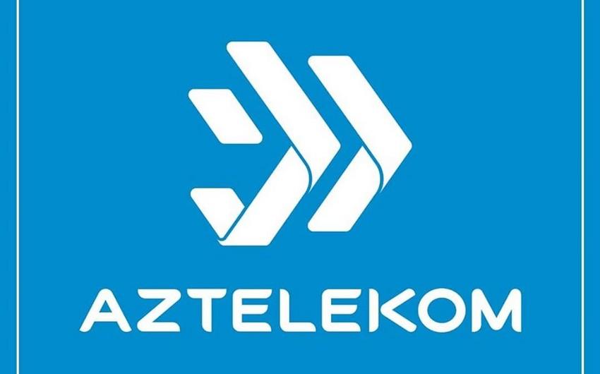 """Aztelekom"" ""Huavei""dən 850 min manatlıq avadanlıq alır"