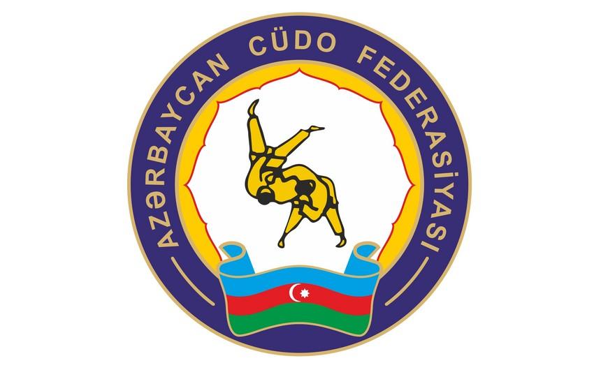 Cüdo üzrə Milli Komandadan Azərbaycan Ordusuna dəstək