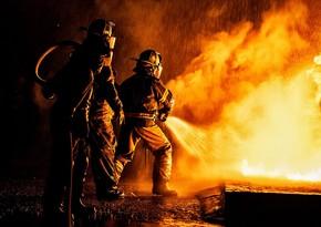 В Индонезии в результате пожара в тюрьме погибли более 40 человек