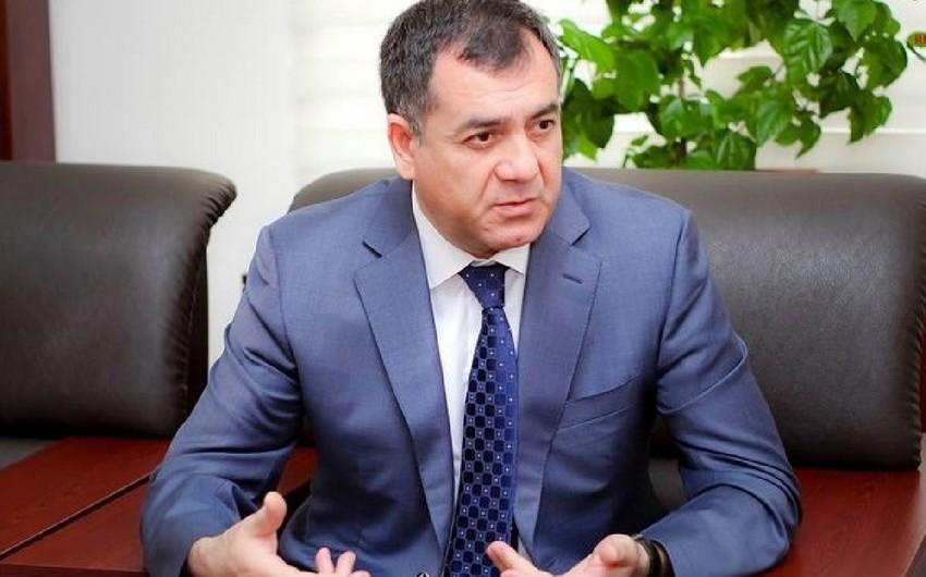 Katib: İntizam komissiyası Qüdrət Həsənquliyevin məsələsinə baxa bilər