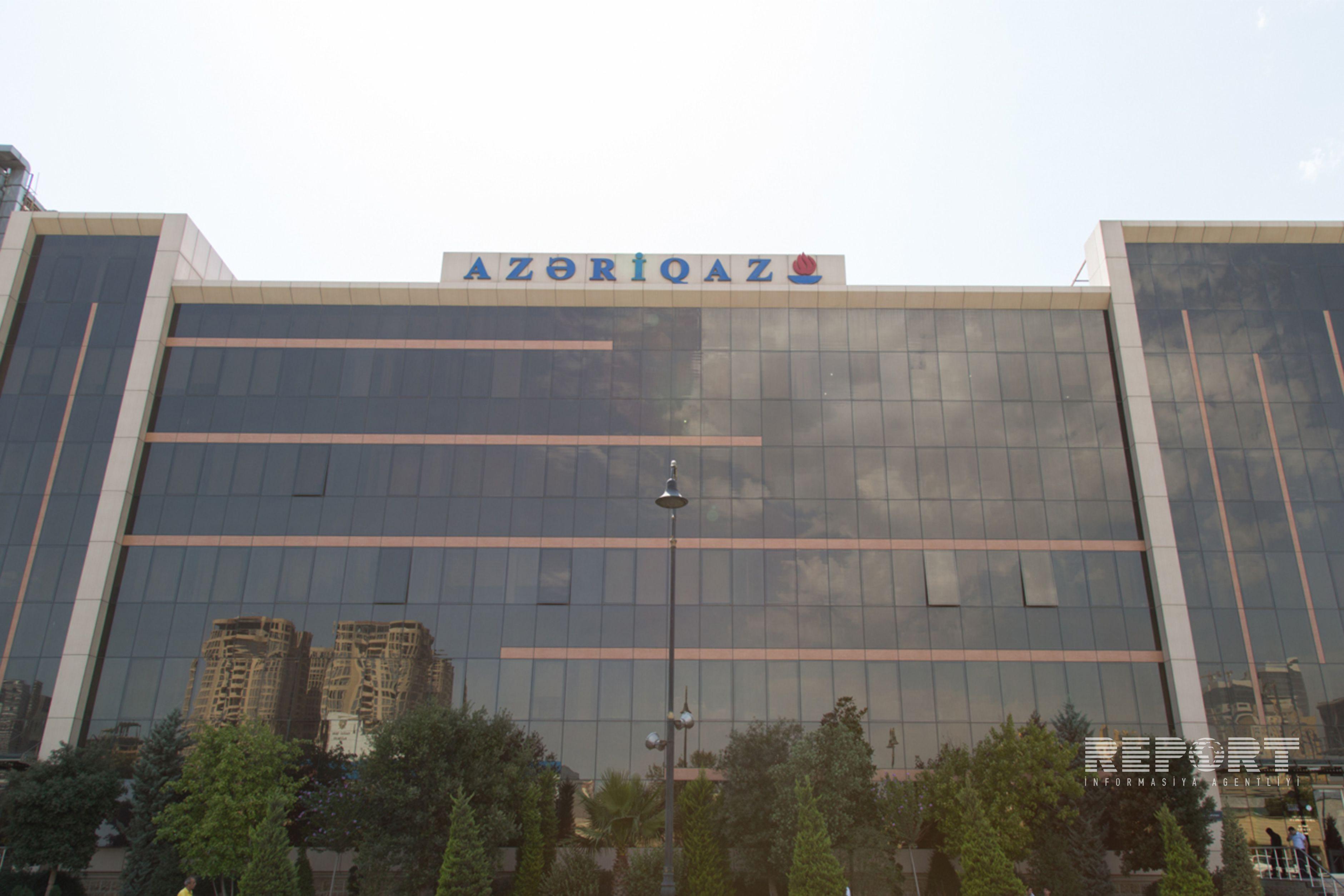 """""""Azəriqaz""""da satınalmalar optimallaşdırılır"""