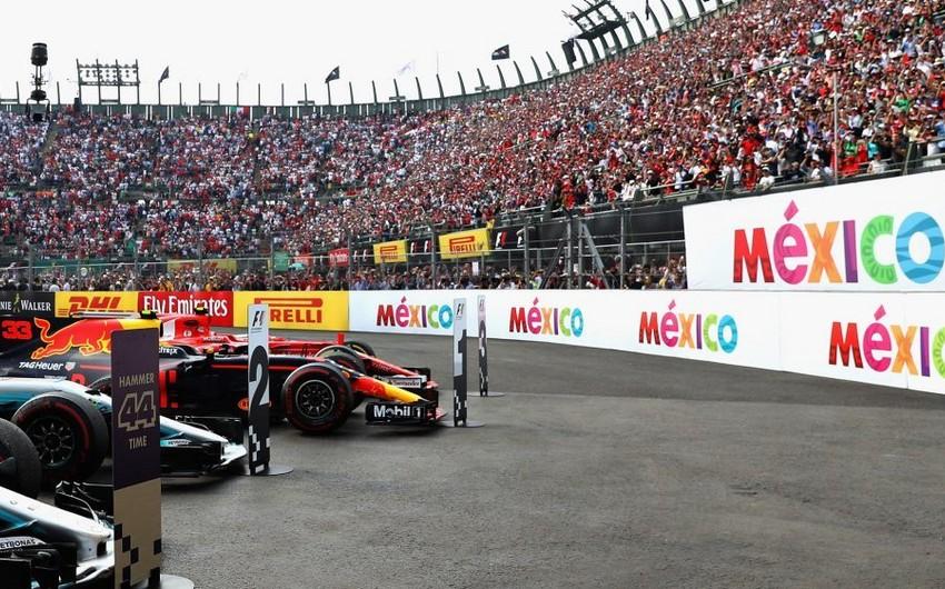 Formula 1 avtodromu koronavirus xəstəxanasına çevrilir