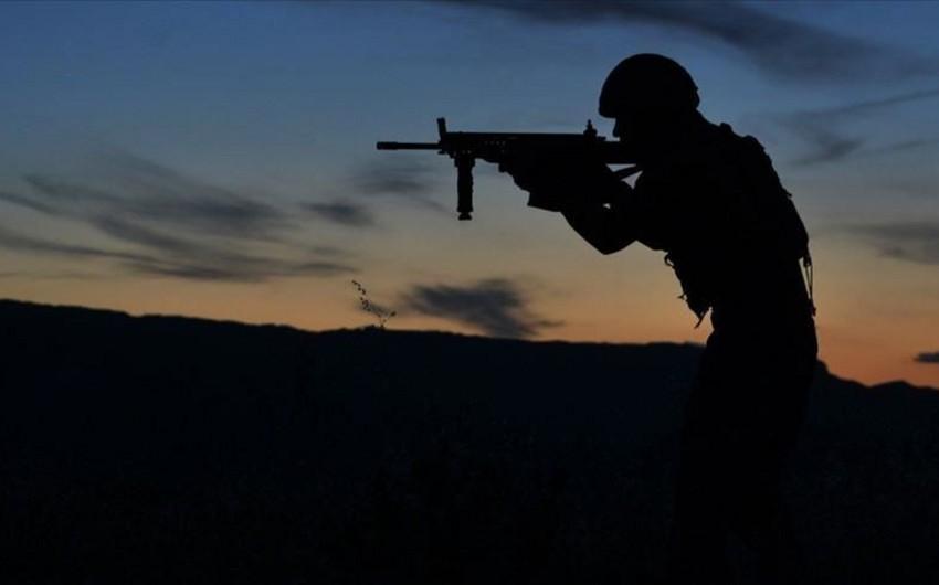 Турецкая армия нейтрализовала 14 террористов