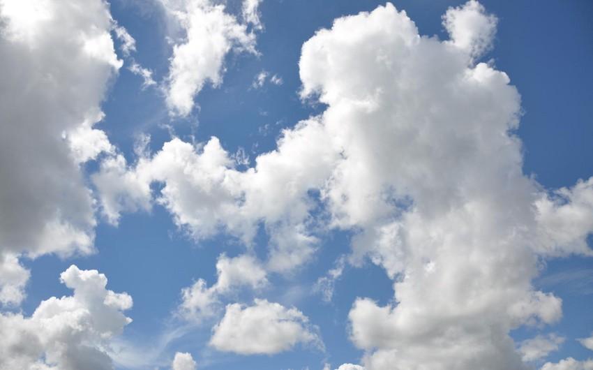 Proqnozlar Bürosu: Bakıda küləkli hava şəraiti iyulun 27-dək davam edəcək