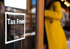 Великобритания может отказаться от системы tax free