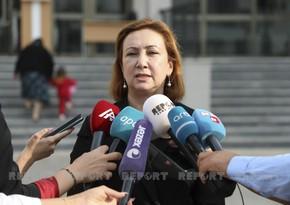 Mehriban Vəliyeva: Vaksinasiyadan keçməyən təhsil işçiləri tədrisə cəlb olunmur
