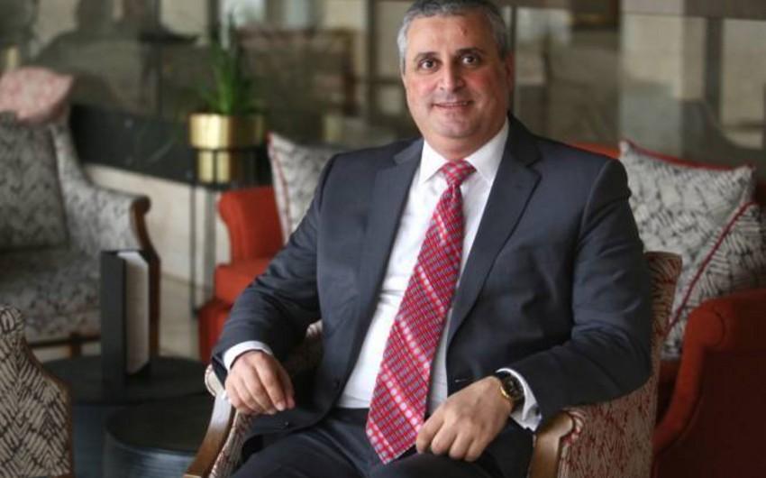 Ermənistan xarici işlər nazirinin müavini işdən çıxarıldı