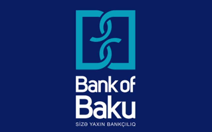 """""""Bank of Baku""""nun İdarə Heyətinin üzvü işdən çıxıb"""
