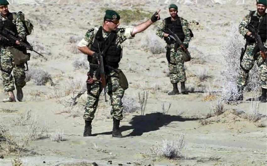 В Сирию направлен иранский спецназ