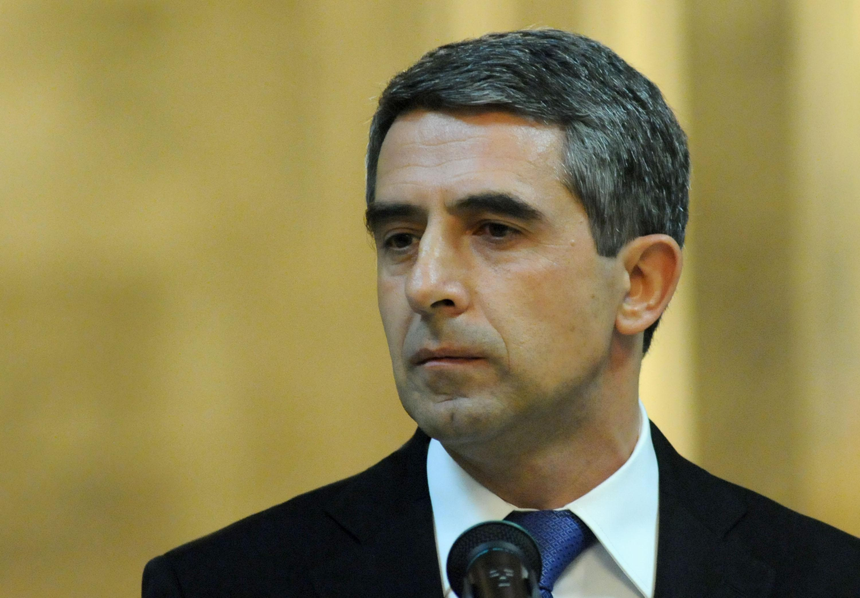 Президент Болгарии прибыл с визитом в Азербайджан