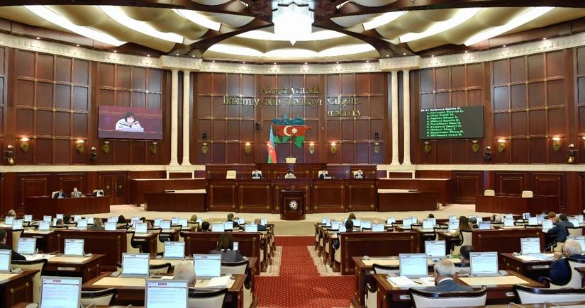 Сегодня последний день для представления госбюджета Азербайджана на 2022 год в парламент