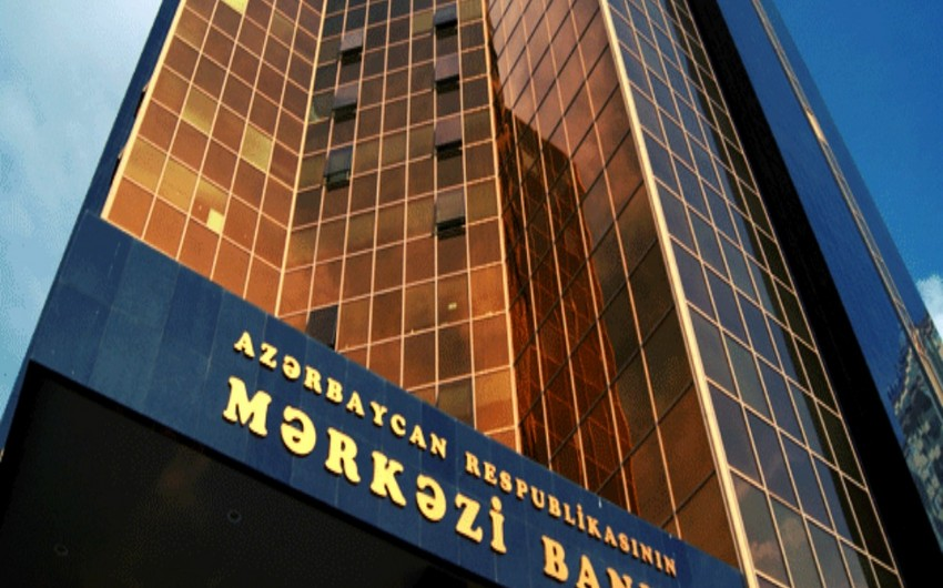 Azərbaycan Mərkəzi Bankının valyuta məzənnələri (21.02.2015)