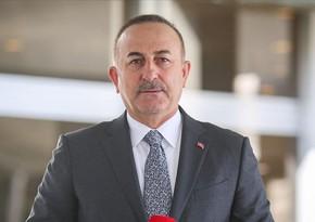 Mövlud Çavuşoğlu Azərbaycana səfərə gələcək