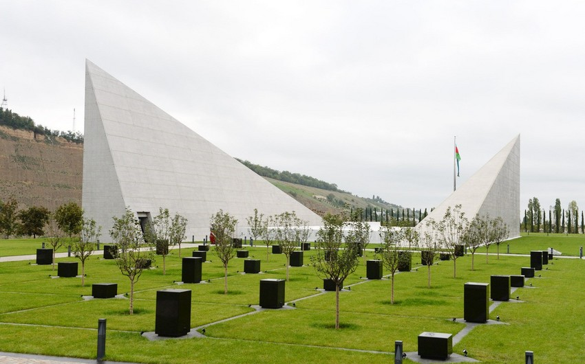 Bu gün Quba Soyqırımı Memorial Kompleksi onlayn ziyarət olunacaq