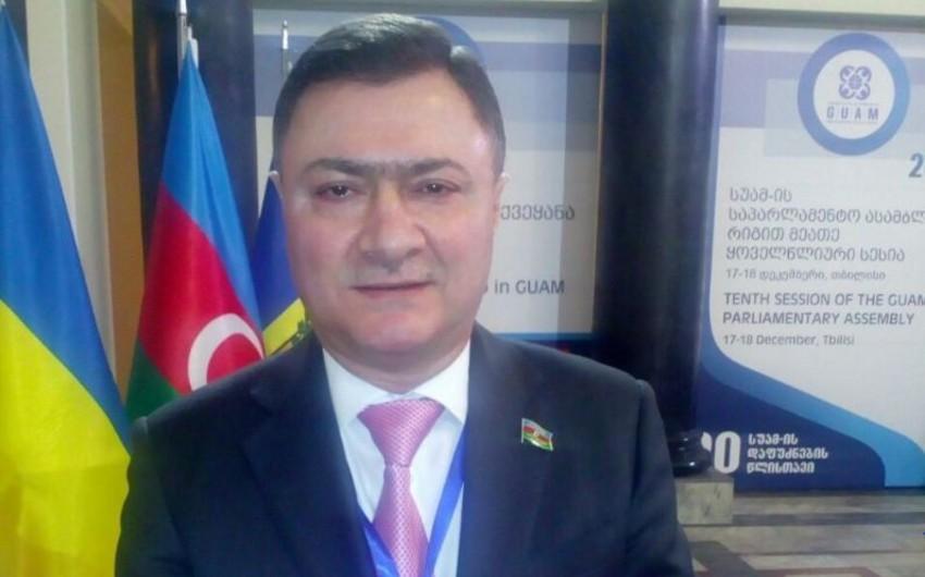 Azər Kərimli: Azərbaycan bu etimadı Prezidentin nüfuzu sayəsində qazanıb