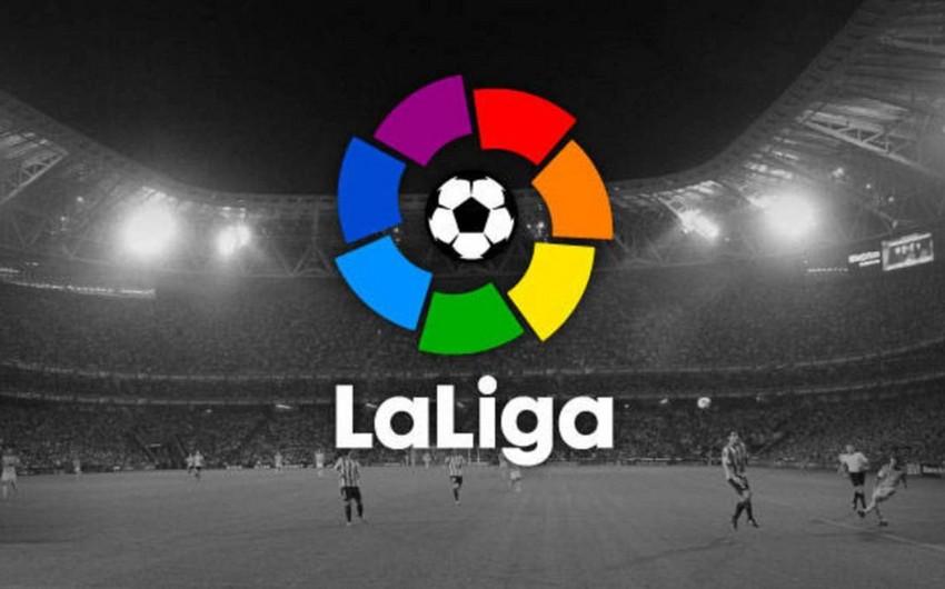 Real Madrid və Atletikonun oyunları təxirə salınıb