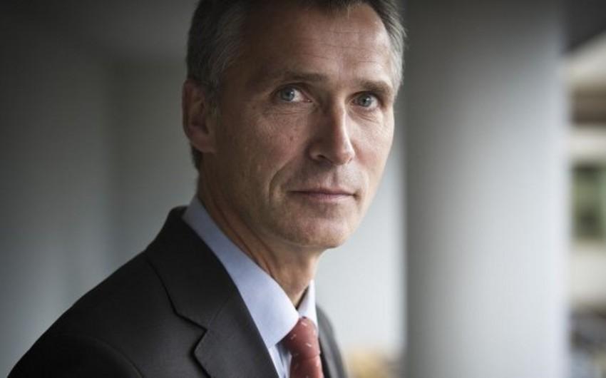 Stoltenberg: NATO Defense spending to rise by $130 billion in 2020