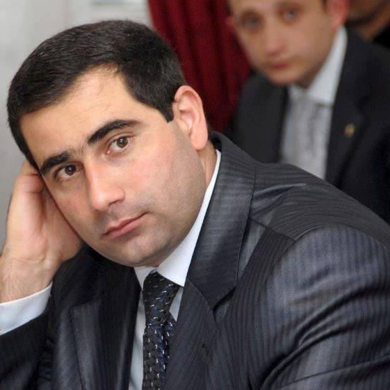 Qabil Mehdiyev