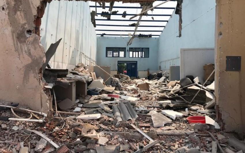 Выросло число погибших и раненых в результате взрывов на фабрике в Турции