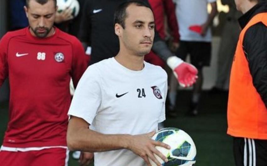 FİFA Pavel Paşayevin Azərbaycan millisində oynamasına razılıq verib