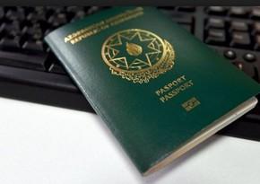 Gürcüstandakı Azərbaycan vətəndaşlarının pasportlarının müddəti uzadıldı