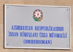 Səbinə Əliyeva Avropa Ombudsman İnstitutuna açıq etiraz məktubu ünvanlayıb
