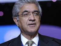 Hafiz Pashayev - Deputy Minister of Foreign Affairs of the Republic of Azerbaijan