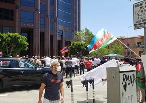 Azərbaycan Prezidenti ABŞ-da ermənilərin yaraladığı həmvətənlərimizin müalicəsi ilə bağlı göstəriş verdi