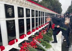Посол Украины о трагедии 20 января: Сочувствуем, помним