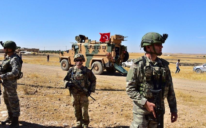 Suriyada terrorçular zərərsizləşdirildi