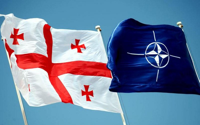 Georgia to start large-scale NATO exercises