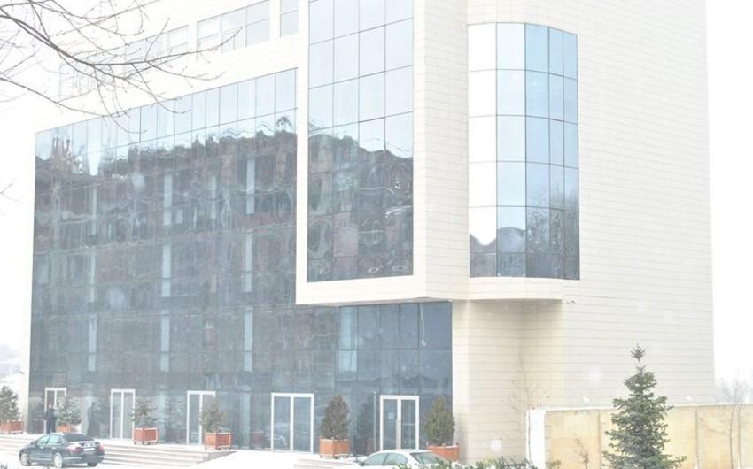 TQDK yeni inzibati binasının fotosunu yayıb