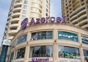 """""""Azercell"""" 10 min manat cərimələndi"""