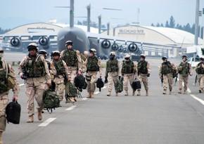 ABŞ Avstraliyada hərbi mövcudluğunu möhkəmləndirir