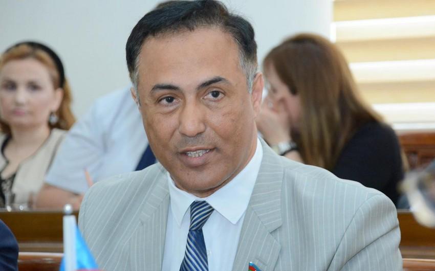 Elman Nəsirov da Ramiz Mehdiyevi tənqid etdi