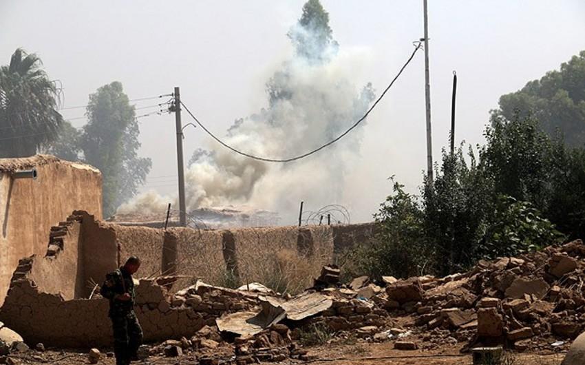 İraqda partlayışlar və atışma nticəsində 32 nəfər ölüb, 26 nəfər yaralanıb