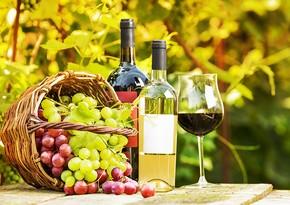 Азербайджан сократил импорт грузинского вина