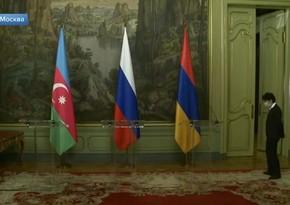 Deputy PMs of Azerbaijan, Russia and Armenia might meet next month