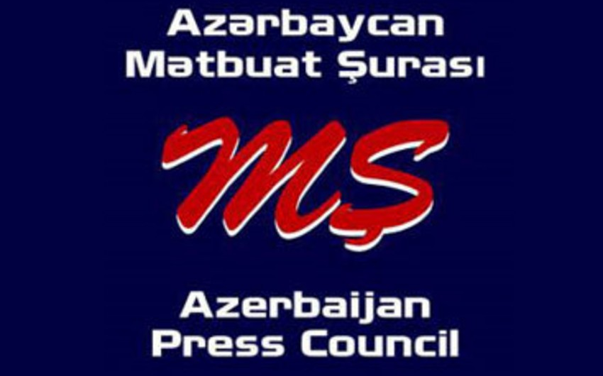 Azərbaycan Mətbuat Şurası iki sayta xəbərdarlıq edib
