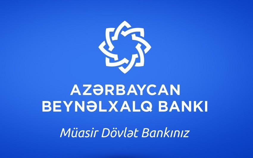 Azərbaycan Beynəlxalq Bankı ezamiyyətləri təxirə salıb