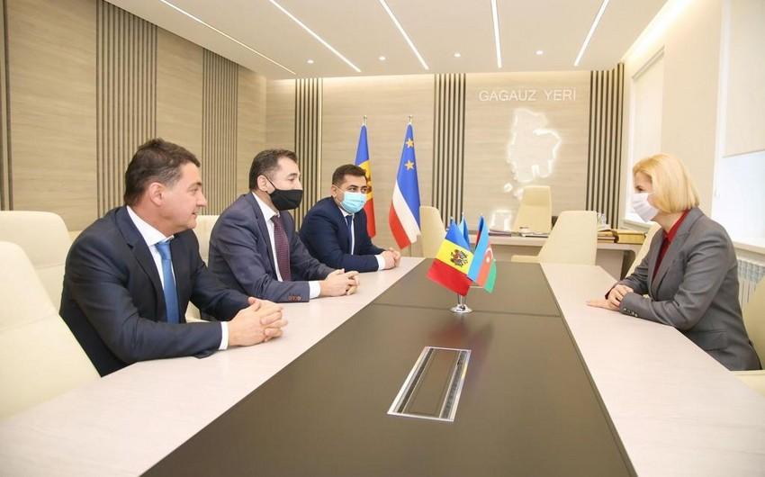 Посол: Габалинский район и Гагаузия подпишут соглашение о сотрудничестве