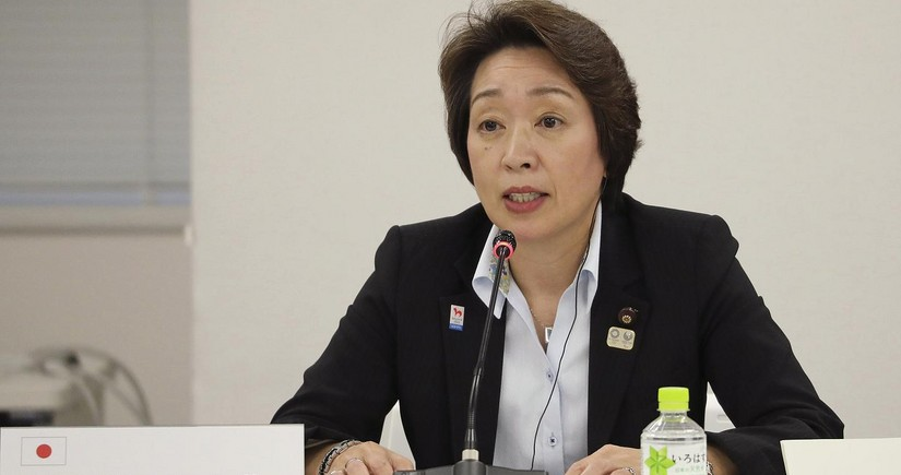 Head of Organizing Committee: No plans to cancel Tokyo 2020