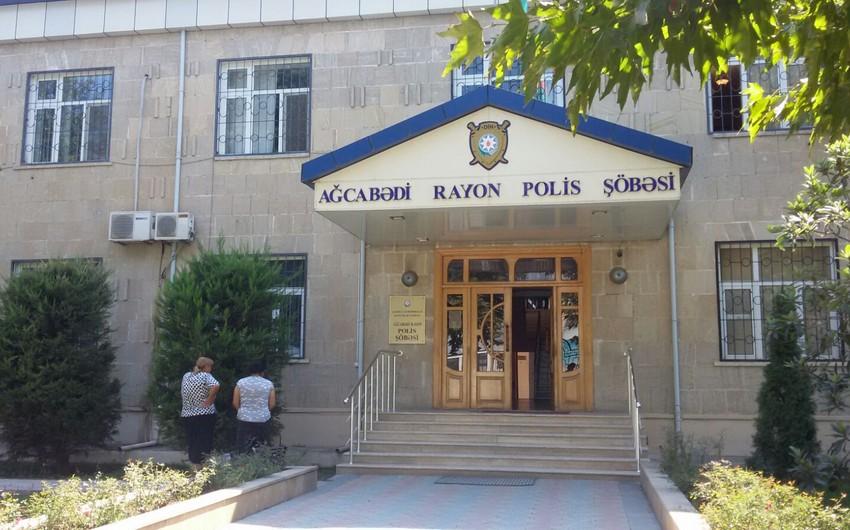 Azərbaycan rayonlarından birinin polis şöbəsinə yeni rəis müavini təyin edilib
