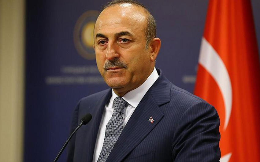 Cavusoglu: We didn't forget crime against humanity in Khojaly