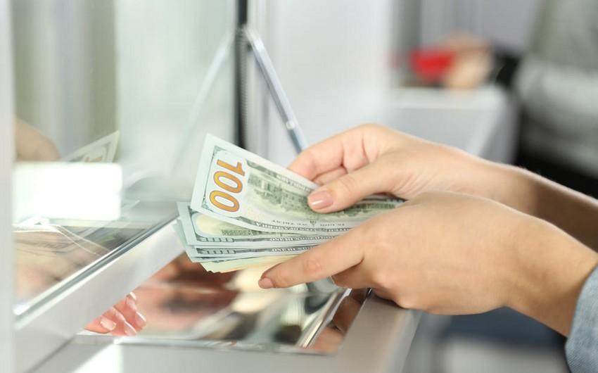 Azərbaycandan Gürcüstana pul köçürmələri 3 dəfədən çox artıb