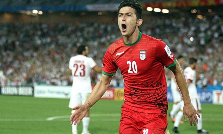 Футболист сборной Ирана в 23 года завершил карьеру