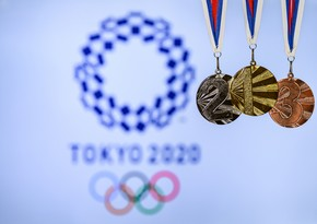 Tokio-2020: Lisenziya turniri üçün millimizin heyəti açıqlandı