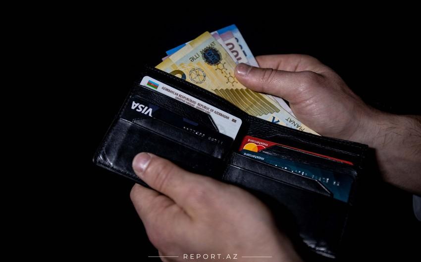 Naxçıvanda orta maaş 16%-dən çox artıb