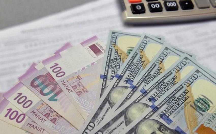 AMB: Sabah dolların rəsmi məzənnəsi 1,6362 manat olacaq