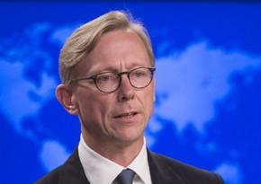 Спецпредставитель США по Ирану покидает должность